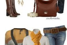 Outfits/Oblečení