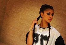 hip hop fashion