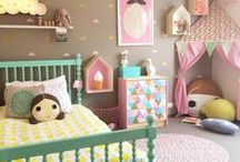Kid's Room / These amazing kid's room will make your children want to stay home all the time.