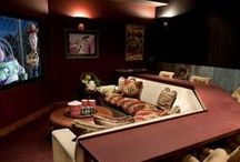 Entertainment Room! / The place for fun and relaxation.