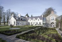 Hayburn&Co | Country House | Ireland
