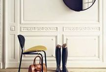 Inspiration | Panelling