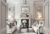 Inspiration | Living Rooms