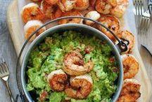 foodie; sea