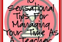 Teacher Stress Relief Tips / Stress free teaching tips-teacher stress relief tips to reduce stress AND enjoy teaching more!