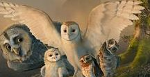 owls of ga'hoole