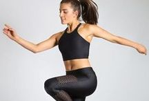 Alea Active - Spring/Summer 2017 / Australian made activewear. Encouraging a healthy, happy active lifestyle for women worldwide. High quality, squat proof tights and crops. $5 from every purchase donated to Livin (www.livin.org.au)