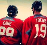 Kaner and Tazer