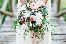 BRIDE FLOWERS INSPIRATION