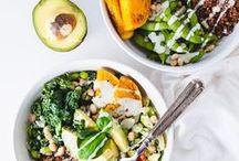 Vegan / Vegetarian and vegan inspiration
