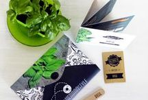 "Inner Herban Style - Sow Grow Eat /  There is a saying ""Fashion is What You Buy – STYLE is What You Do With It ! "".   Same can be said for Food!  Whether you are looking to impress with a Classy, yet Original Gift for friends, family or loved ones – OR – You want to add your own touch of STYLE to your cooking….. We have the ""perfect package"", right here for you.  http://www.sowgroweat.com.au/online-shop"