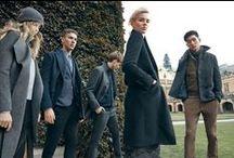 Oxford Campaigns / Oxford Fashion Campaigns