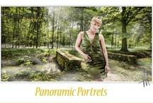 Panoramic Photography Fotostudio Marijnissen Fotografie / Panoramische Portretten Marijnissen Fotografie, www.marijnissenfotografie.nl