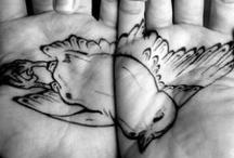 Ink / encrée / by Nanou Chat