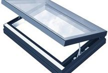Product: VisionVent rooflight