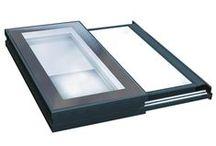 Product: Sliding rooflight