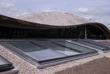 Project: Savil Gardens - Glenn Howells Architects