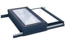 Product: Sliding over roof