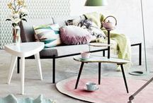 Interiors worth loving