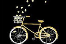 Romantic Bicycles