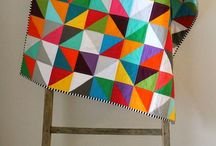 Patch & Applique / Patchwork, applique and sewing inspiration / by Liz Hussey