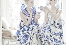 Lapis Lazure Blue