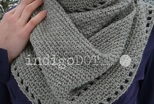 Crochet, ganchillo, punto... Tutoriales