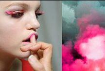 colour inspiration for client