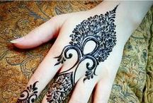 Henna / Repin a few and click on the FOLLOW button as I would be adding amazing henna designs everyday.