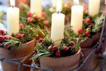 Winter/Christmas/New Year's / Stockton, IL and Galena, IL