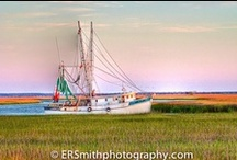 Low Country Art /  Photographic images of the South Carolina LowCountry from Charleston to Savannah.