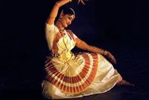 Traditional Indian classical dance
