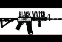 BlackWater Guns and Ammo: Inventory / by BlackWater Guns and Ammo