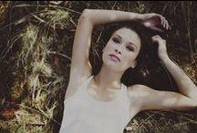 Kat Editorial Hair and Makeup / Kat Desouza editorial hair and makeup #hair #makeup #editorial #fashion
