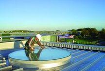 Product: Circular Rooflights / Standard and bespoke Circular Rooflights