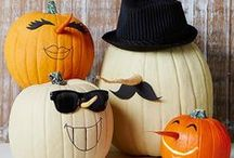 Seasonal DECORATIONS and Partyideas
