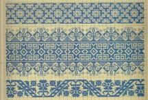european pattern / european pattern ideas, inspiration