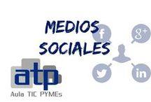 Medios Sociales / Infografías relacionadas con los medios sociales: tips, estadísticas, herramientas, informes...