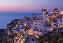 All Destinations / Visit East Mediterranean, Aegean Greek islands, Turkey's Landscape and Cyprus