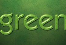 Green mix / by Areti