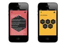 Mobile UX/UI / 'All things mobile!' (Simona)