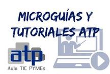 Microguías ATP / Consejos en materia TIC del Aula TIC PYMEs