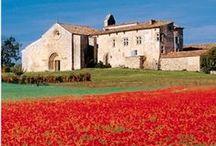 Voyage en France - Provence-Alpes-Côte d'Azur