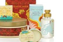 Pacifica / Pacifica perfumes!