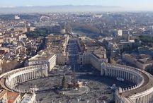 Roma / 2014〜2015年冬 年末年始の旅行 & 2017年夏の旅行