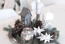 Christmas Scandinavian