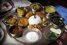 Bengalis and their Food / Bengalis love their food and food is an integral part of a lot of culture, rituals, festivities.