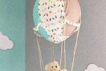 Baby / Nähen, Basteln, DIY, Anleitungen, Schnittmuster, Druckvorlagen und Printables zum Thema Baby.