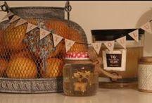 Itsetehdyt joulukoristeet / Itsetehdyt joulukoristeet ja jouluaskartelu - DIY Christmas Decorations Decorations for the Holiday Season