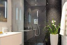 Salle de bains et toilettes/Bathroom and Wc